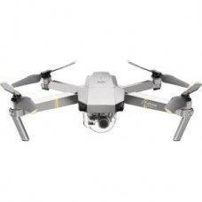 DRON DJI MAVIC PRO PLATINUM REFURBISHED