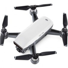 DRON DJI SPARK FLY MORE COMBO WHITE REFURBISHED