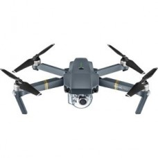 DRON DJI MAVIC PRO (NA) REFURBISHED
