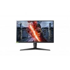 Monitor LG  32QN600-B.AWM - 31.5 pulgadas, 2560 x 1440 Pixeles, 5 ms, Negro