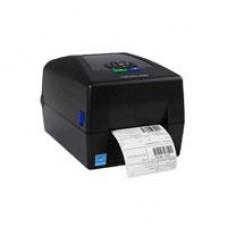 IMPRESORA TERMICA DPM PRINTRONIX T830, DIRECTA Y POR TRANSFERENCIA, 4, 8´, 300 DPI, CONECTIVIDAD SERIAL, USB Y ETHERNET, RFID OPCIONAL, PROCESADOR ARM A7, CIFRADO NIVEL EMPRESARIAL
