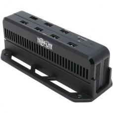 ESTACIÓN DE CARGA 8 PUERTO USB USB-A QUICK CHARGE 3.0 120W