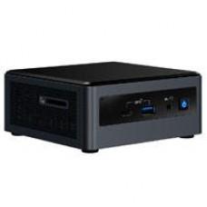 MINI PC INTEL NUC CORE I3 10110U 2 NUCLEOS 2.1 GHZ/ 2X SODIMM DDR4 2666MHZ/HDMI/ DP/4X USB 3.0/2X USB 2.0 ITP