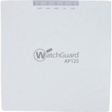 WATCHGUARD AP125 AND 1-YR SECURE WI-FI