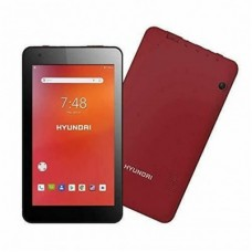 Tableta HYUNDAI 7W4X - 1 GB, Quad Core, 7 pulgadas, Android 9.0 Pie, 16 GB