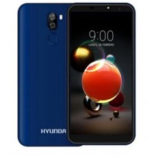 Celular HYUNDAI Eternity G57L - 5.7 pulgadas, Quad-Core, 2 GB, Azul, Android 9.0 (Pie)