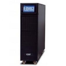 UPO33-HFAX10 KVA. CAPACIDAD 10KVA/ 10 KW TRIFASICO PARALELO REDUNDANTE.