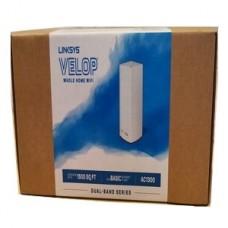 LINKSYS VELOP WHW0101 AC1300 1PK- BROWN BOX