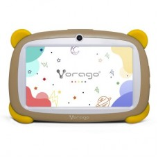 Tableta VORAGO PAD-7-KIDS-BN - 1 GB, Rockchip, 7 pulgadas, Android 9.0, 16 GB