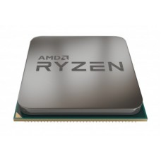 Procesador AMD Ryzen™ 3 3100 - AMD Ryzen 3, 3, 6 GHz, 4 núcleos, Socket AM4