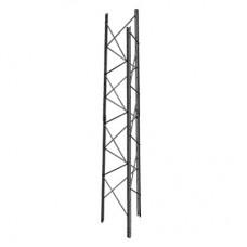 Torre Autosoportada de 21.33 metros (secciones 4-10) Linea RSL.