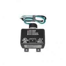 Protector para circuito de 120 V/20 A, conexin de cableado en paralelo, indicador LED