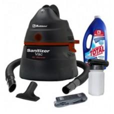 Sanitizer Vac /Aspiradora Koblenz Modelo WD-390S K2G (00-5712-5) - sanitiza y desinfecta contra virus