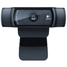 LOGITECH C920E HD 1080P WEBCAM BLK - USB - N/A - WW