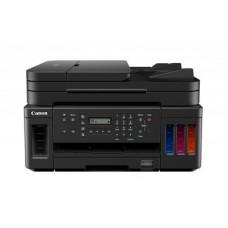 Multifuncional de inyección de tinta CANON G7010 3114C004AA - Inyección de tinta