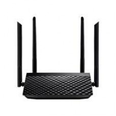 ROUTER INALAMBRICO ASUS RT-AC1200 V2 WI-FI DOBLE BANDA 2.4 Y 5 GHZ