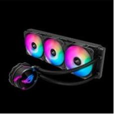 DISIPADOR CON ENFRIAMIENTO LIQUIDO ASUS ROG STRIX LC/360MM/RGB