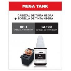 Cabezal CANON 0692C004AA - Negro
