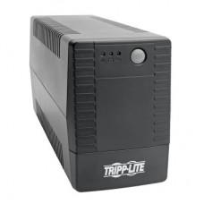 UPS Tripp Lite VS900T Interactivo de 900VA 480W con 6 Tomacorrientes -