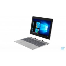 Tableta LENOVO D330-10IGM - 4 GB, Intel Pentium, 10.1 pulgadas, Windows 10 Pro, 128 GB