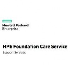 POLIZA DE GARANTIA HPE ARUBA 36 MESES FUNDATION CARE NBD EXCHANGE (NO EN SITIO) PARA ACCESS POINT AP-514