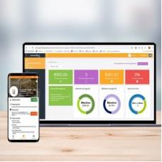 Servicio de mantenimiento y servicio anual para los clientes de Soft Restaurant® eDelivery con aplicación Android.  (SERV-WEBAPP-ANUALIDAD). -