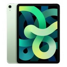 iPad Air APPLE MYH12LZ/A - A14, 64 GB, 10.9 pulgadas, 2360 x 1640 pixeles, iPadOS14, Wi-fi+ Cell, Verde