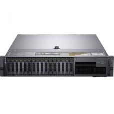 POWER EDGE R740 2 PROC XEON GOLD 5218 2.3G  16C/32T 2X16GB 1X1