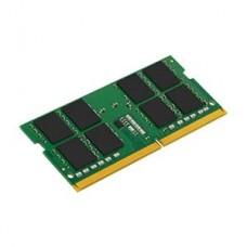 KINGSTON MEMORIA RAM 16GB DDR4 3200MHZ SINGLE RANK SODIMM