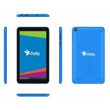 Tablet  Stylos STTA116A - 1 GB, Quad Core, 7 pulgadas, 16 GB