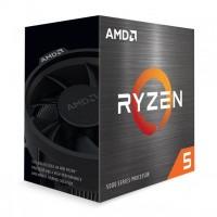 Procesador AMD Ryzen 5 5600X - with Wraith Spire cooler Socket AM4