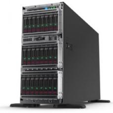 HPE ML350 GEN10 4210R 1P 16G 8SFF SVR