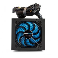 FUENTE DE PODER  GAME FACTOR PSG400 400WATTS 80 PLUS BRONZE