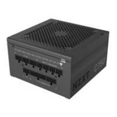 FUENTE DE PODER NZXT C750 ATX 750W 80PLUS GOLD PC GAMER MODULAR