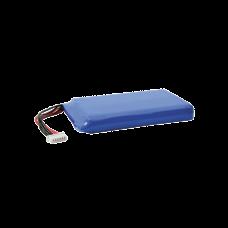Batera para probador modelo EPCAMTEST
