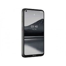 Nokia TA-1285 - Smartphone - 4G - GSM 850/900/1800/1900 WCDMA - Android Q - 64 GB - Black - Touch
