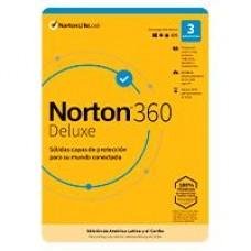 ESD NORTON 360 DELUXE / TOTAL SECURITY/ 3 DISPOSITIVOS/ 2 AÃ?OS/ DESCARGA DIGITAL