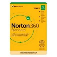 ESD NORTON 360 STANDARD/ INTERNET SECURITY/ 1 DISPOSITIVO/ 2 AÃ?OS/ DESCARGA DIGITAL