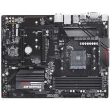 Motherboard Gaming GIGABYTE B450 GAMING X - DDR4, 64 GB, AMD, ATX