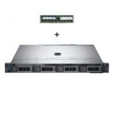 POWER EDGE R240 XEON E-2224 3.5 +GHZ  1X8GB 1X1TB Y 1X8GB