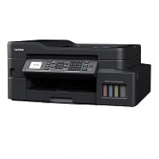 Brother - Personal printer - 215 x 279 mm - hasta 30 ppm (mono) - hasta 26 ppm (color) - capacidad: 150 sheets - USB 2.0 / Wi-Fi