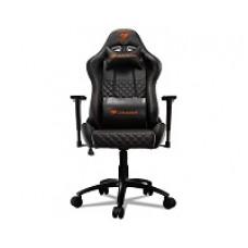 Cougar - Chair Black Gaming