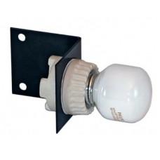 Kit de iluminación NORTH SYSTEM NORTH711-BKL - Negro