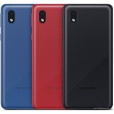 Celular SAMSUNG  A01 - 5.3 pulgadas, Cortex-A53, 1GB, Android 10