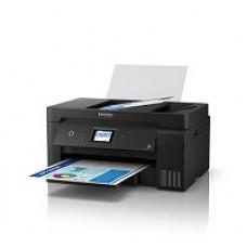 Epson L14150 - Copier / Printer / Scanner / Fax - Color - A3 (297 x 420 mm) - Automatic Duplexing