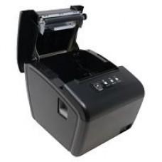 MINIPRINTER TERMICA 80MM 3NSTAR RPT006S USB-SERIAL-ETHERNET - NEGRA - AUTOCORTADOR 260MM X SEG Â? COMP. WIN/LINUX/OPOS