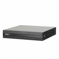 DVR Dahua Technology Cooper XVR1B16H - H.265+, 16 canales, Negro, 60 fps, 3840x2160, 1920×1080, 1280×1024, 1280×720