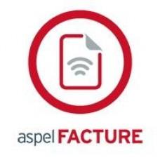 ASPEL FACTURE 5.0 MULTI-EMPRESA 1 USUARIO 99 RFC (ELECTRONICO)