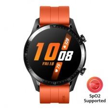 Smartwatch  HUAWEI 55024336 - Naranja