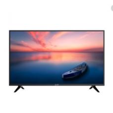 TELEVISION LED GHIA NETFLIX FHD 43 PULG 1080P WIFI /3 HDMI /2 USB / RCA/OPTICO/3.5MM 60HZ